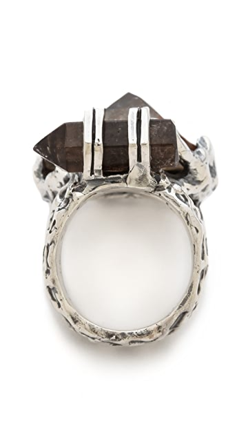 Mania Mania Salome Cocktail Ring