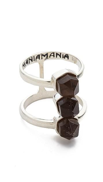 Mania Mania Pagan Ring