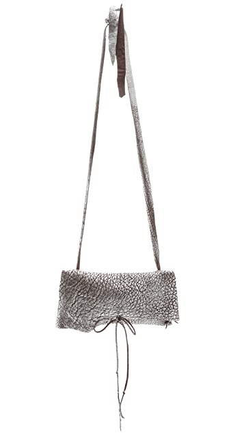 Mara Carrizo Scalise Heidi Clutch