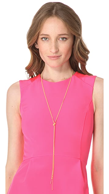 Mara Carrizo Scalise Rain Necklace
