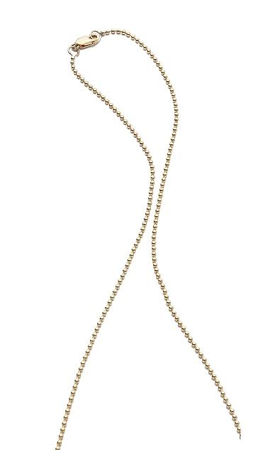 Mara Carrizo Scalise Dew Necklace