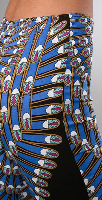 Mara Hoffman Printed Leggings