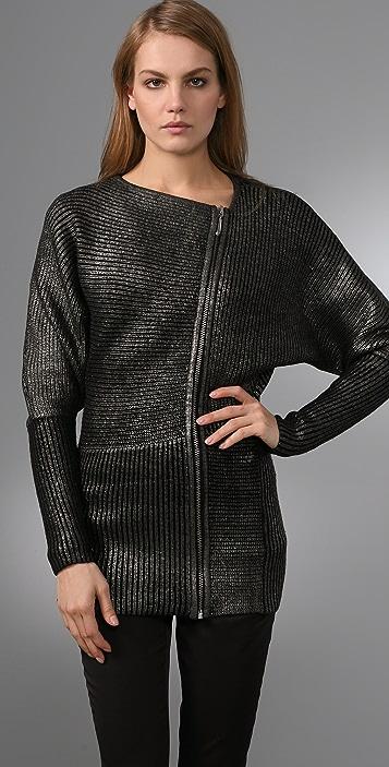 Mara Hoffman Oil Slick Sweater