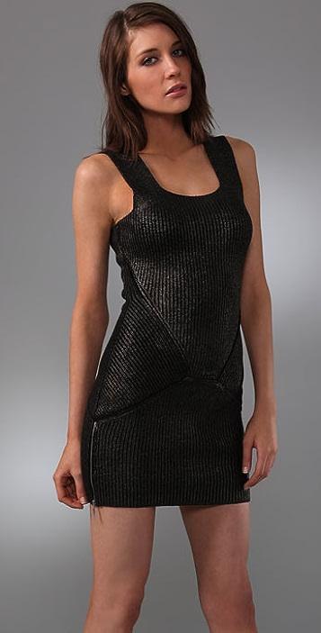 Mara Hoffman Oil Slick Dress