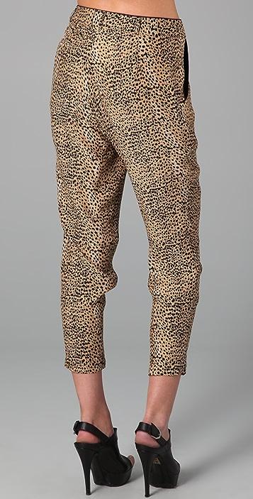 Mara Hoffman Slouch Pants