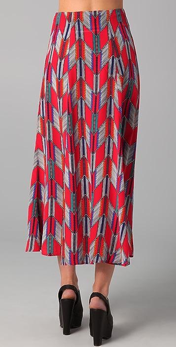 Mara Hoffman Maxi Skirt