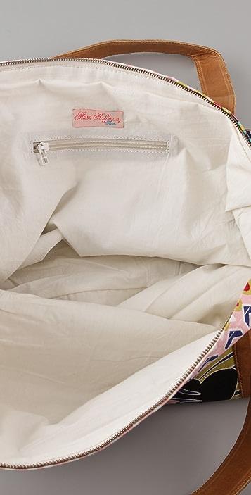 Mara Hoffman Printed Bag