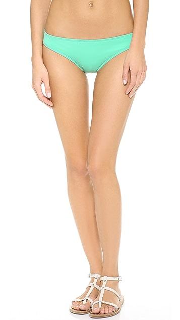 Mara Hoffman Classic Bikini Bottoms