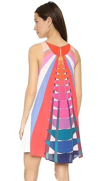 Mara Hoffman Swing Dress