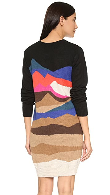 Mara Hoffman Sweater Dress