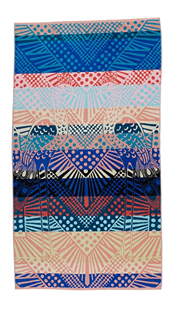 Mara Hoffman Terry Towel