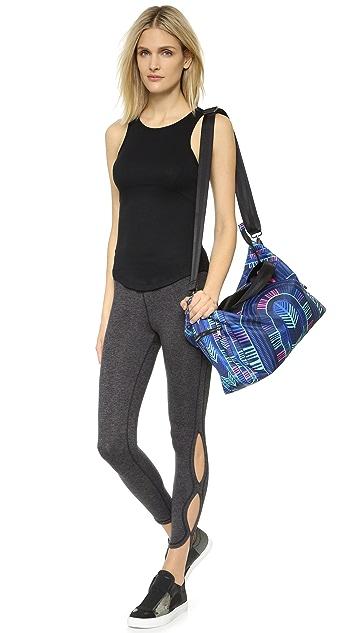 Mara Hoffman Active Gym Bag
