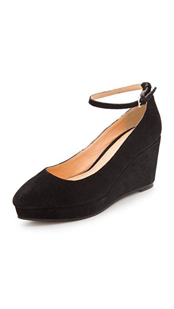 Marais USA Platform Wedges