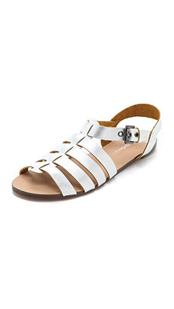 Marais USA Gladiator Sandals