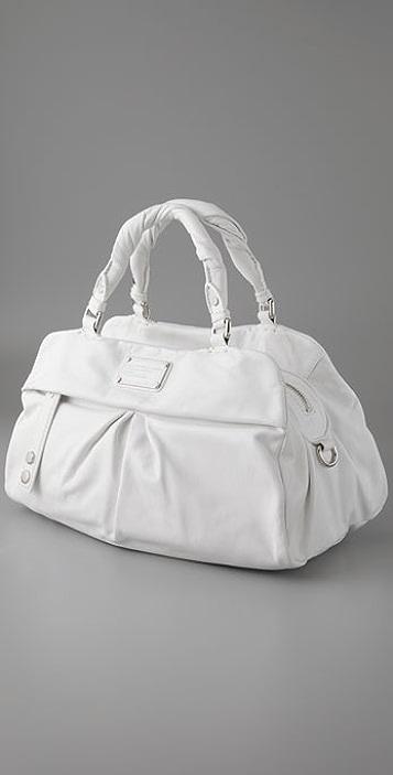 Marc by Marc Jacobs Dr Q Groovee Handbag