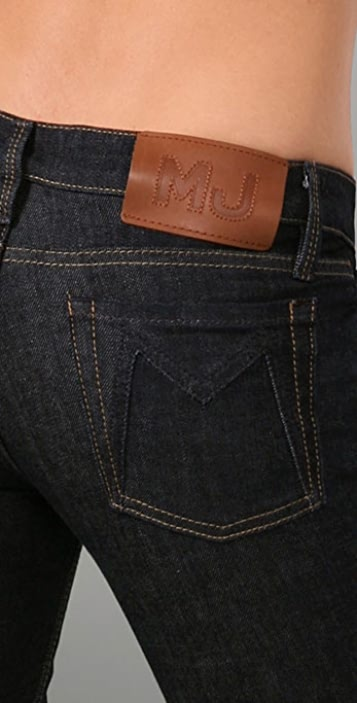 Marc by Marc Jacobs Chrissy Jeans