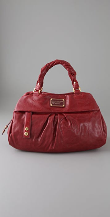 Marc by Marc Jacobs Twisted Q Groovee Bag