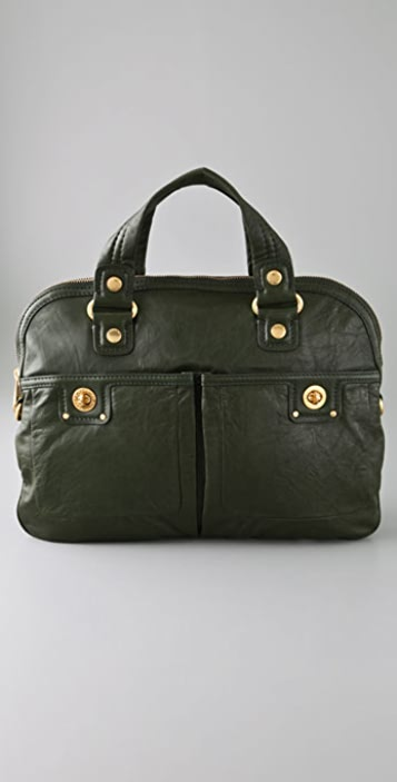 Marc by Marc Jacobs Totally Turnlock Aggie Bag