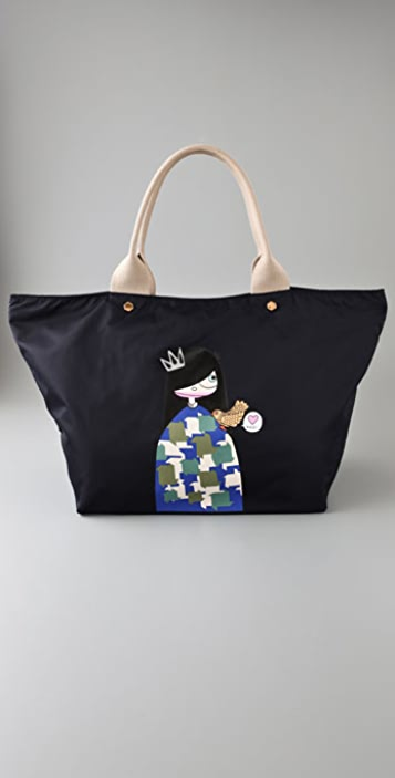 7e5a281b70e0 Marc by Marc Jacobs Miss Marc Tote