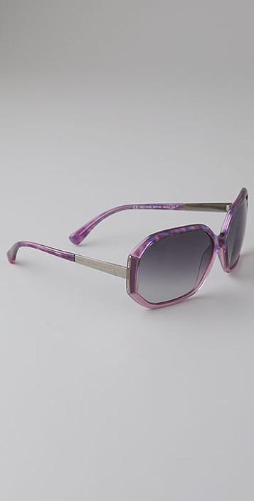 Marc by Marc Jacobs Quad Sunglasses