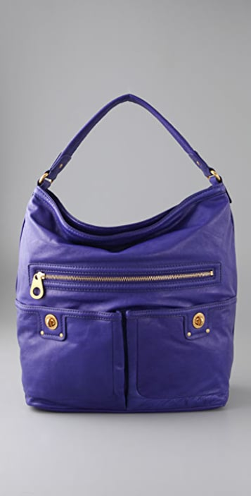Marc by Marc Jacobs Totally Turnlock Faridah Shoulder Bag