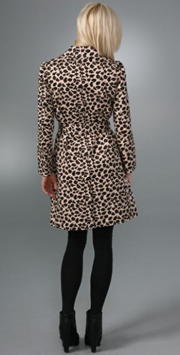 Marc by Marc Jacobs Into The Wild Trench