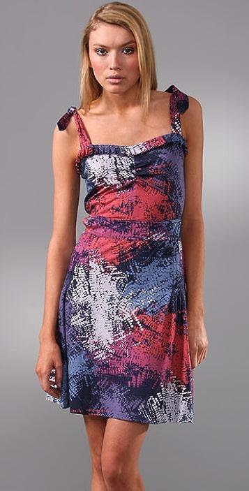 Marc by Marc Jacobs Splish Splash Dress