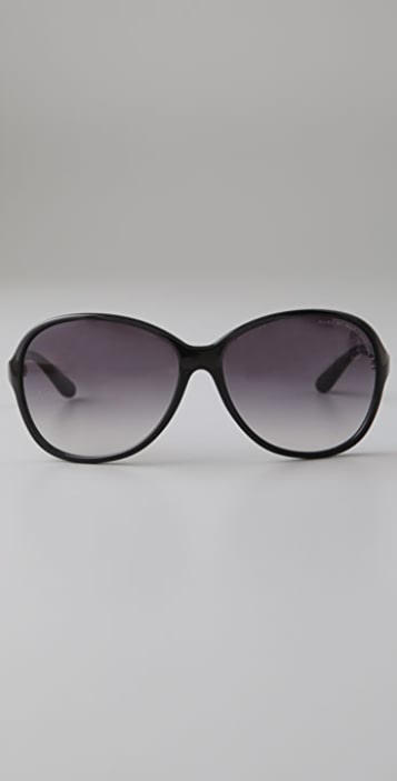 Marc by Marc Jacobs Tonal Sunglasses