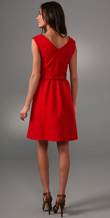 Marc by Marc Jacobs Willis Knit Dress