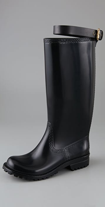 Marc by Marc Jacobs Rubber Boots