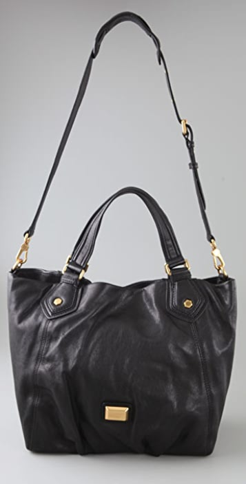 Marc by Marc Jacobs Q-49 Franny Tote