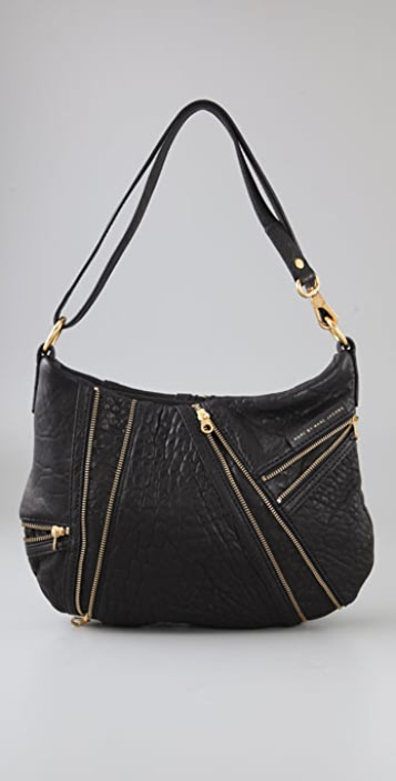 Marc by Marc Jacobs Flash Kelsey Cross Body Bag
