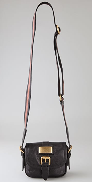 Marc by Marc Jacobs Saddlery Perfect Purse