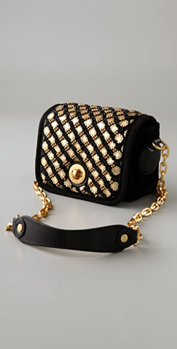 Marc by Marc Jacobs Embellished Dot Perfect Purse