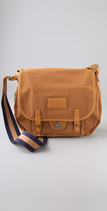 Marc by Marc Jacobs New Army General Messenger Bag