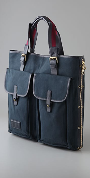 Marc by Marc Jacobs New Army Tote