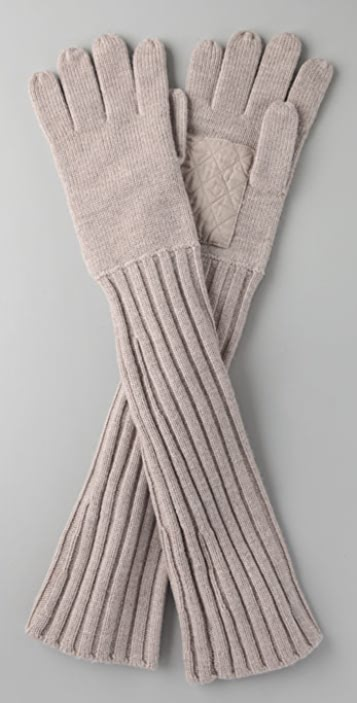 Marc by Marc Jacobs Eliot Sweater Gloves