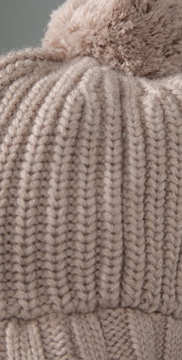 Marc by Marc Jacobs Eliot Sweater Hat