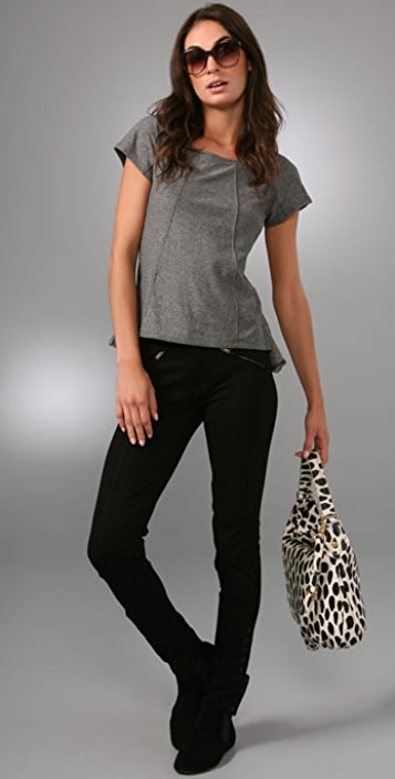 Marc by Marc Jacobs Lily Jersey Top
