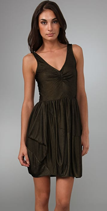 Marc by Marc Jacobs Luster Jersey Dress