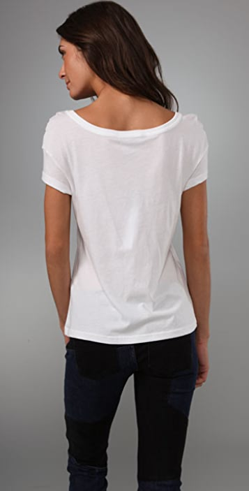 Marc by Marc Jacobs I Would... Tee