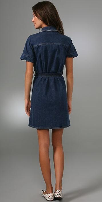 Marc by Marc Jacobs Vintage Denim Dress