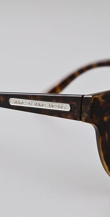 Marc by Marc Jacobs Retro Sunglasses