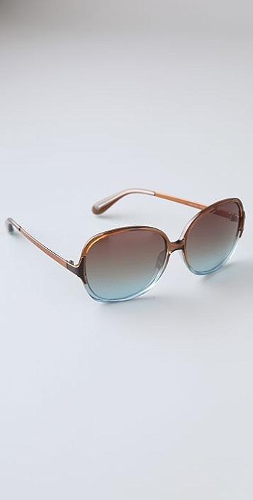 Marc by Marc Jacobs Retro Slim Sunglasses