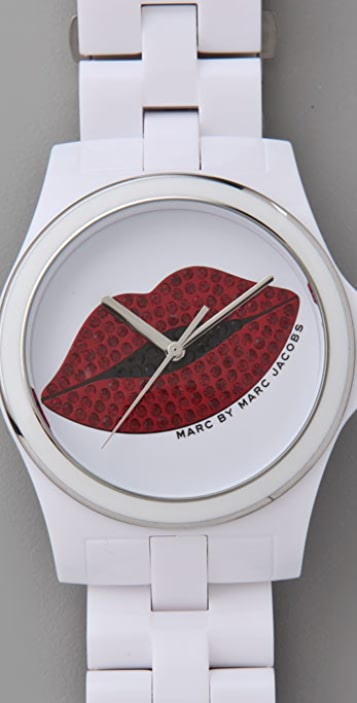 Marc by Marc Jacobs Mademoiselle Rivera Watch