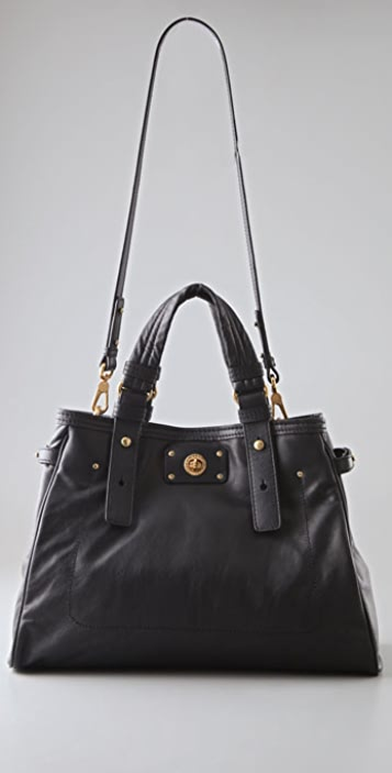 Marc by Marc Jacobs Totally Turnlock Lucy Tote
