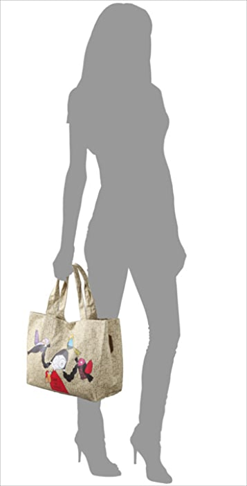 Marc by Marc Jacobs Miss Marc Tote