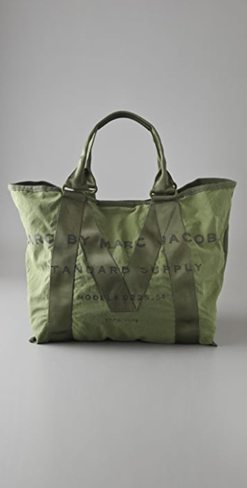 5f3635374573 Marc by Marc Jacobs New Standard Supply Tote