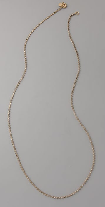 Marc by Marc Jacobs Elizabeth Layering Necklace