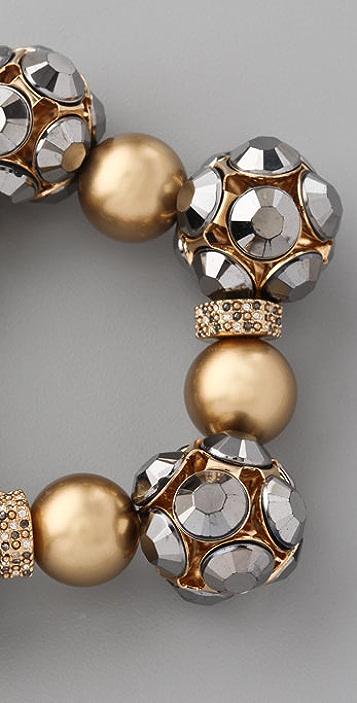 Marc by Marc Jacobs Love Dove Stretch Bracelet